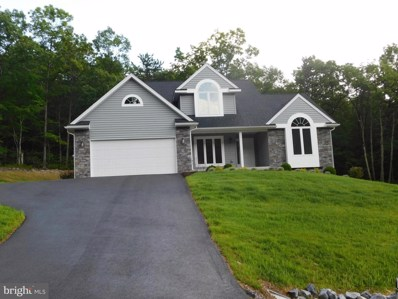 694 Moundbuilder Loop, Hedgesville, WV 25427 - #: 1000090851