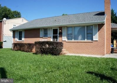 1008 Lovelace Way, Martinsburg, WV 25401 - MLS#: 1000090937