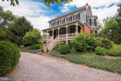 4810 Scrabble Road, Shepherdstown, WV 25443 - MLS#: 1000090953