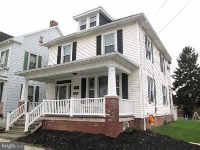 199 Second Avenue, Hanover, PA 17331 - MLS#: 1000090978