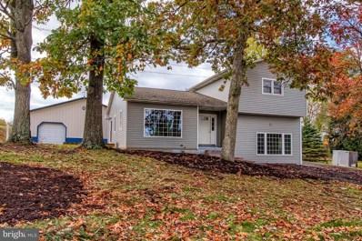 34 Autumn Drive, Dillsburg, PA 17019 - MLS#: 1000090996