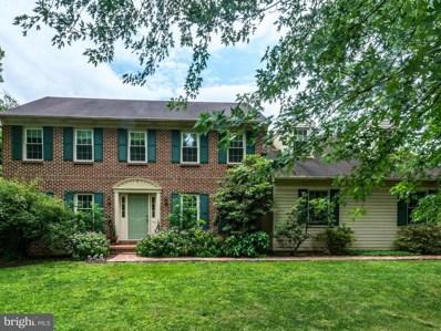 1818 Millersville Pike, Lancaster, PA 17603 - MLS#: 1000091018
