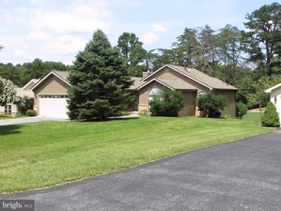 110 The Woods Road, Hedgesville, WV 25427 - #: 1000091023