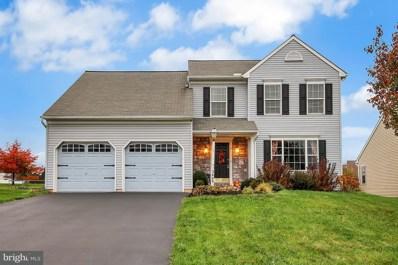 3609 Kimberly Lane, Dover, PA 17315 - MLS#: 1000091032