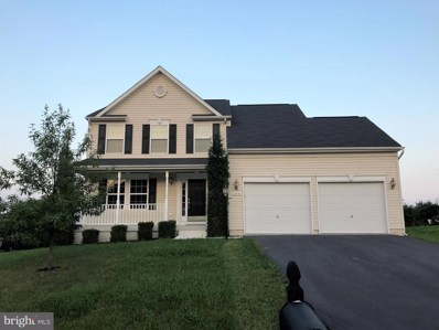 204 Pierce Arrow Way, Martinsburg, WV 25401 - MLS#: 1000091073