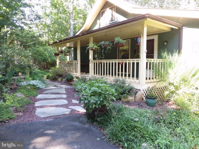 194 Wintercamp Trail, Hedgesville, WV 25427 - MLS#: 1000091109