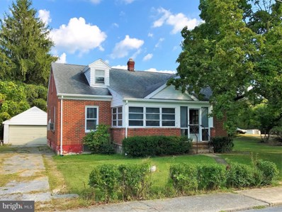 611 Albert Street, Martinsburg, WV 25404 - MLS#: 1000091215