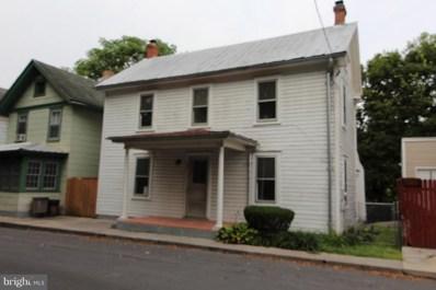 332 Auburn Street, Martinsburg, WV 25401 - MLS#: 1000091285