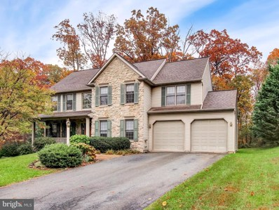 427 Sarah Woods Drive, Red Lion, PA 17356 - MLS#: 1000091436