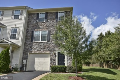 224 Morlatt Lane, Martinsburg, WV 25404 - MLS#: 1000091437