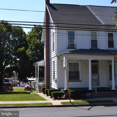 132 W Washington Avenue, Myerstown, PA 17067 - MLS#: 1000091510