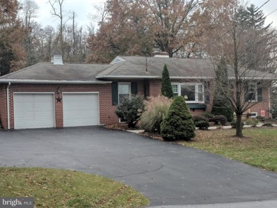 632 Locust Grove Road, York, PA 17402 - MLS#: 1000091612
