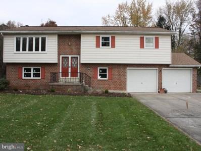1410 Harcourt Drive, Harrisburg, PA 17110 - MLS#: 1000091766