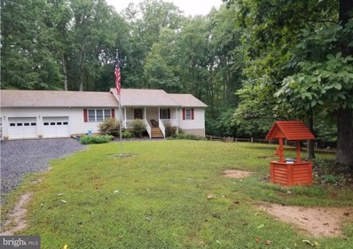 40 Covenant Court, Bumpass, VA 23024 - #: 1000091929