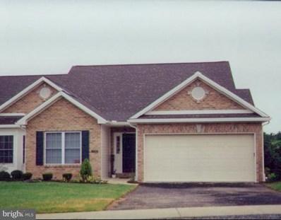 7732 Hanoverdale Dr L40B Drive, Harrisburg, PA 17112 - MLS#: 1000091968