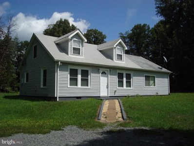 5814 Zachary Taylor Highway, Mineral, VA 23117 - MLS#: 1000092049