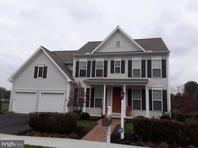 1157 Edgemoor Court, Lancaster, PA 17601 - MLS#: 1000092062