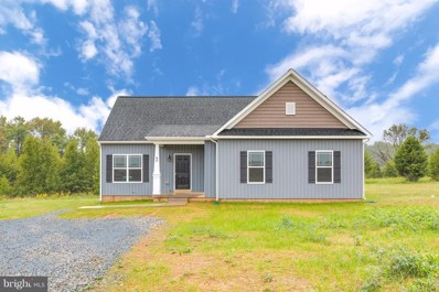404 Hidden Farm Drive, Mineral, VA 23117 - MLS#: 1000092087