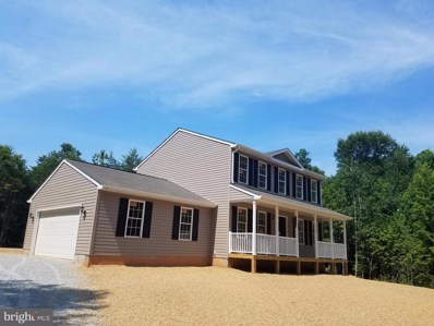 40 Gladys Way, Bumpass, VA 23024 - MLS#: 1000092131