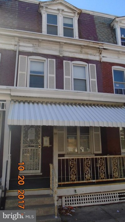 86 N 17TH Street, Harrisburg, PA 17103 - MLS#: 1000092146