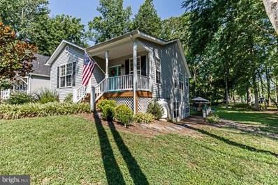 175 Ellis Drive, Louisa, VA 23093 - MLS#: 1000092199