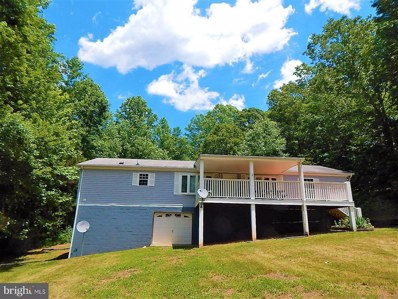 1584 Kents Mill Road, Louisa, VA 23093 - MLS#: 1000092261