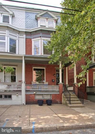 2009 Green Street, Harrisburg, PA 17102 - MLS#: 1000092314