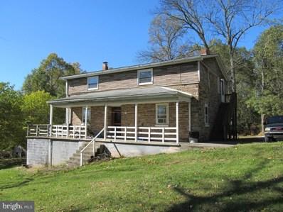 2610 Bullfrog Road, Fairfield, PA 17320 - MLS#: 1000092320
