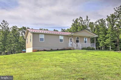 762 Kents Mill Road, Louisa, VA 23093 - MLS#: 1000092331