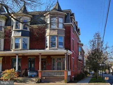 1946 Green Street, Harrisburg, PA 17102 - MLS#: 1000092452