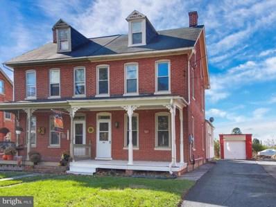 1924 Willow Street Pike, Lancaster, PA 17602 - MLS#: 1000092574