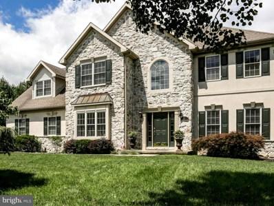 108 Auburn Drive, Annville, PA 17003 - MLS#: 1000092678