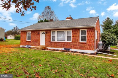 829 Old Forge Road, New Cumberland, PA 17070 - MLS#: 1000092714