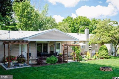51 Oakwood Avenue, Mechanicsburg, PA 17055 - MLS#: 1000092736