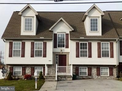 317 Maple Avenue, Hanover, PA 17331 - MLS#: 1000092806