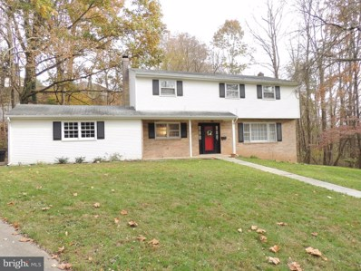 119 Juniper Drive, Camp Hill, PA 17011 - MLS#: 1000092842