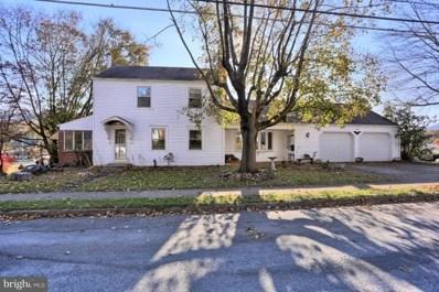 804 N High Street, Duncannon, PA 17020 - MLS#: 1000092900