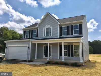 12230 Pendleton Place, Bumpass, VA 23024 - MLS#: 1000093019