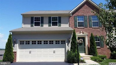 909 Cougar Pointe Circle, Seven Valleys, PA 17360 - MLS#: 1000093146