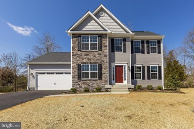 10913 Stacy Run, Fredericksburg, VA 22408 - MLS#: 1000093263