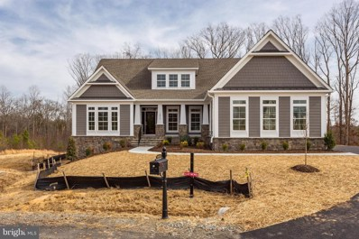 Lot 4 Olive View Drive, Spotsylvania, VA 22553 - MLS#: 1000093269