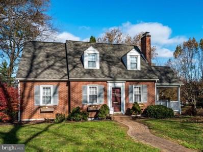 967 Edgemoor Court, Lancaster, PA 17601 - MLS#: 1000093348
