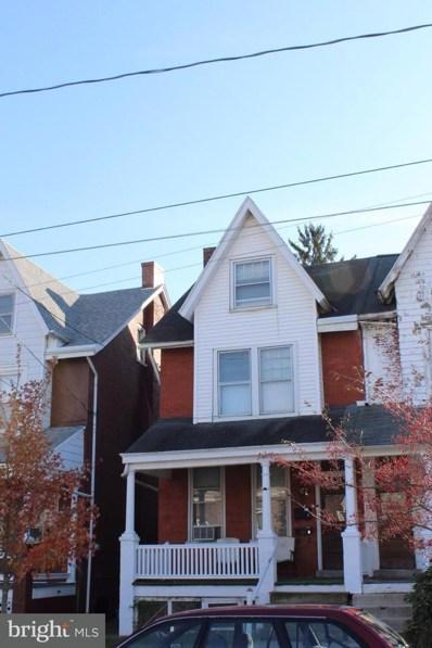 404 E Ross Street, Lancaster, PA 17602 - MLS#: 1000093394