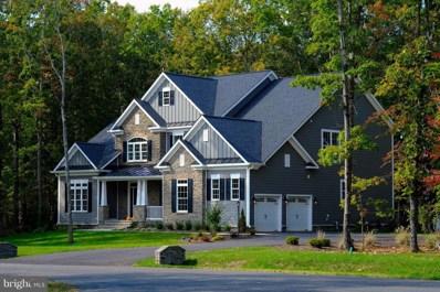 Lot 17 Downton Avenue, Spotsylvania, VA 22553 - #: 1000093435