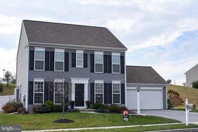 7060 Woodsman Drive, Harrisburg, PA 17111 - MLS#: 1000093464
