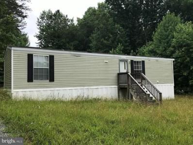 4012 French Acors Road, Spotsylvania, VA 22551 - #: 1000093471