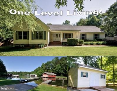 2505 Lakeside Woods Drive, Bumpass, VA 23024 - MLS#: 1000093517