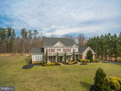 12651 Hidden Hills Lane, Fredericksburg, VA 22407 - MLS#: 1000093563