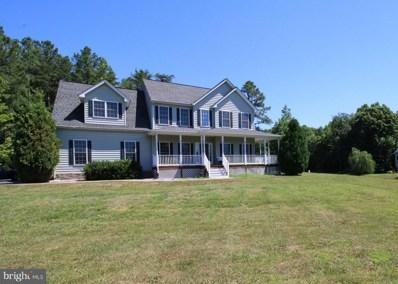 7901 South Woods Drive, Fredericksburg, VA 22408 - MLS#: 1000093599