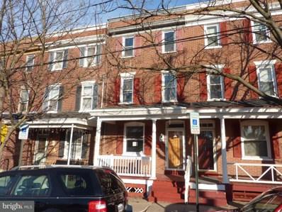 317 N Marshall Street, Lancaster, PA 17602 - MLS#: 1000093608